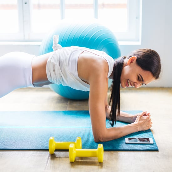 32 No-Equipment Ab Exercises You Can Do on a Mat