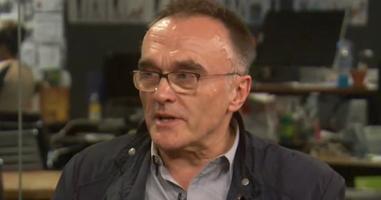 Danny Boyle Dishes On The Upcoming 'Trainspotting' Sequel