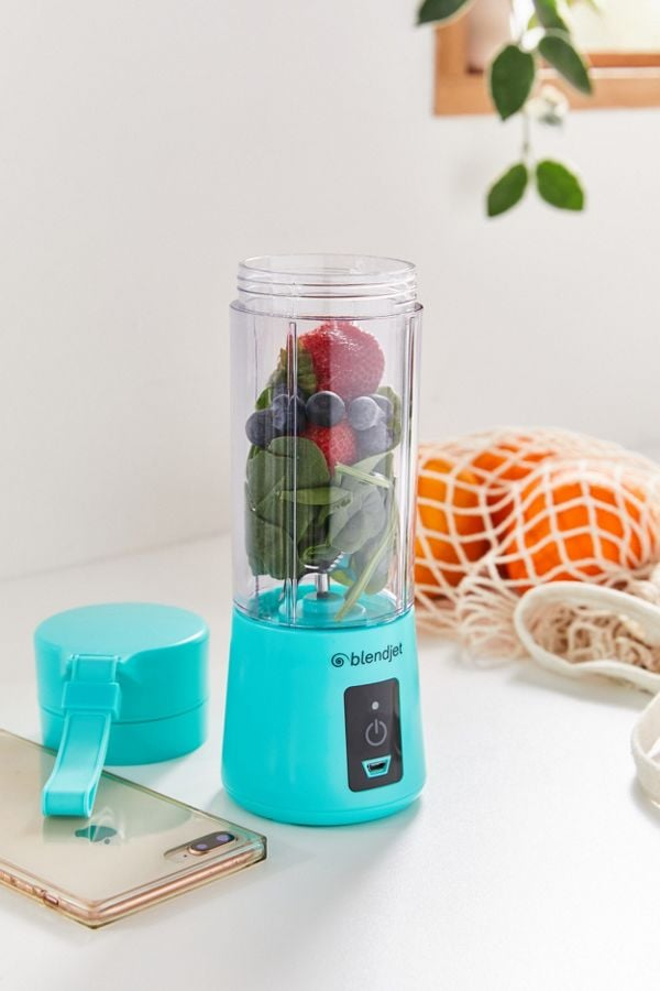 BlendJet One Portable Blender | These Are the Best Secret Santa Gifts For  the Whole Family | POPSUGAR Australia Smart Living Photo 12
