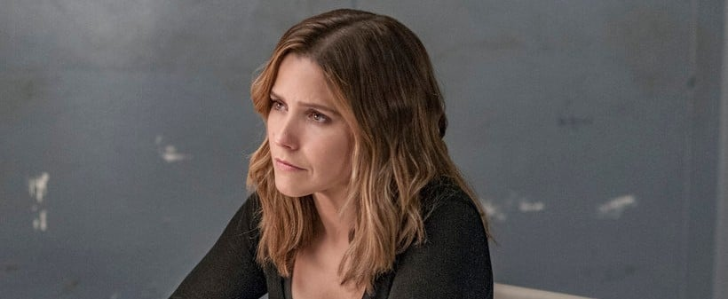 Why Did Sophia Bush Leave Chicago PD?
