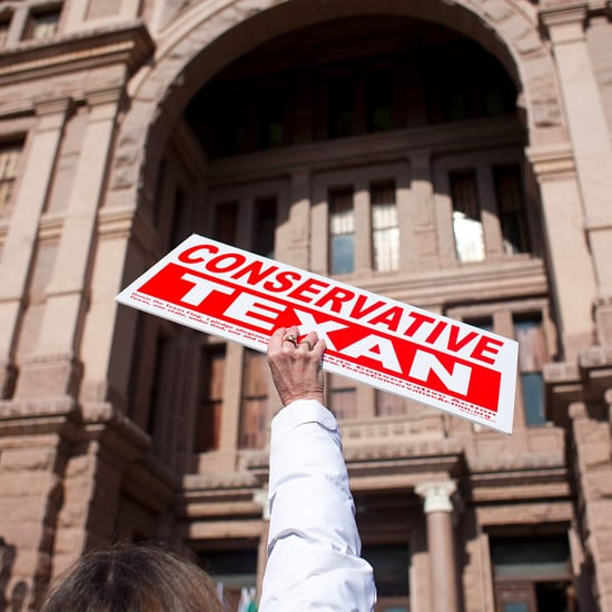 Texas Law Requires Burial For Aborted Fetuses