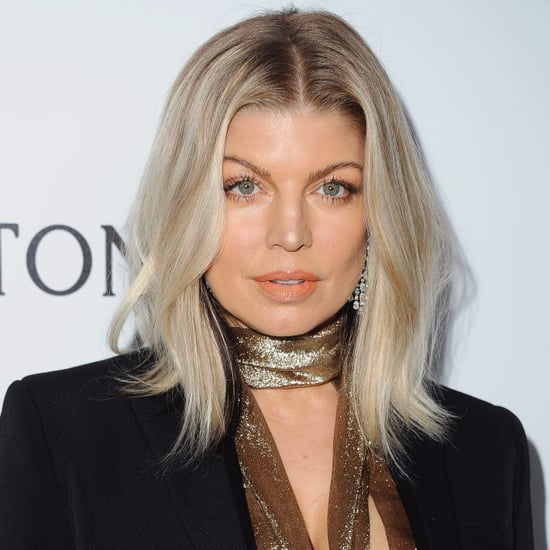 Fergie Talks About Josh Duhamel on The Wendy Williams Show