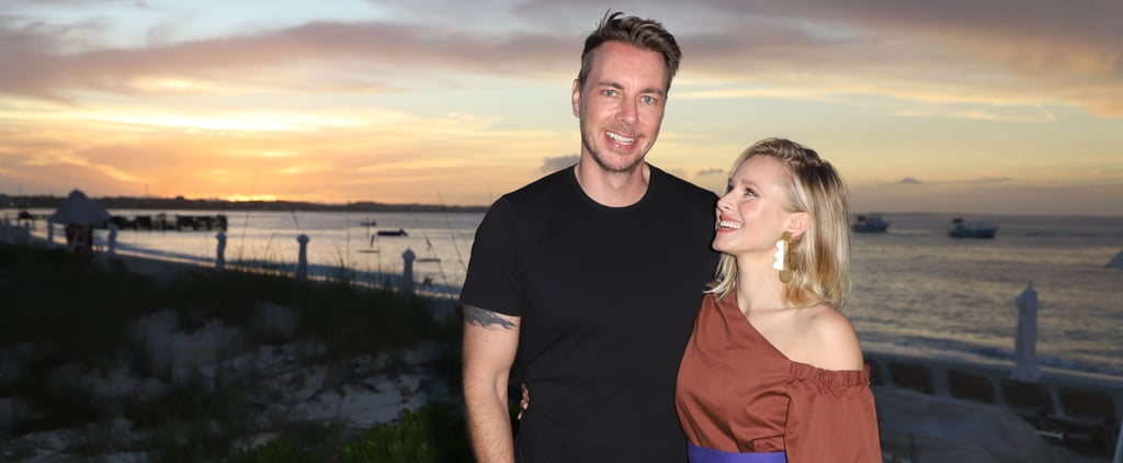 Kristen Bell and Dax Shepard on Fighting in Front of Kids