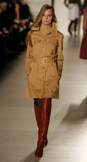 Trend Alert: Over the Knee Boots