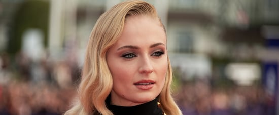 "Sophie Turner Slams Paparazzi For ""Creepy"" Photos of Baby"