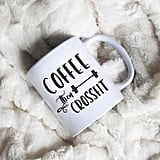 Coffee Than CrossFit Mug
