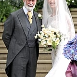Lady Gabriella Windsor Wedding Dress