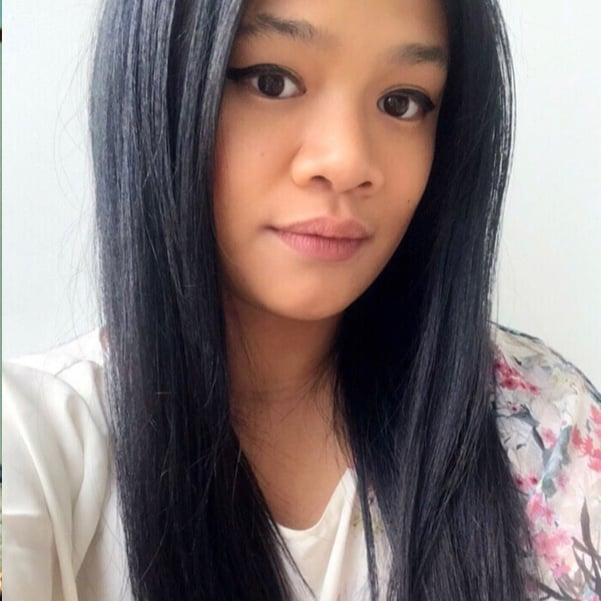 filipino hair texture personal essay popsugar beauty australia