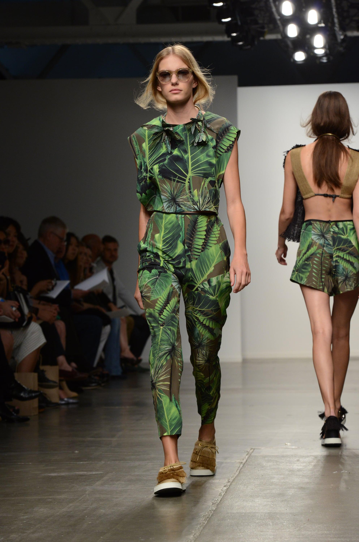Brazilian Fashion Designers Popsugar Latina
