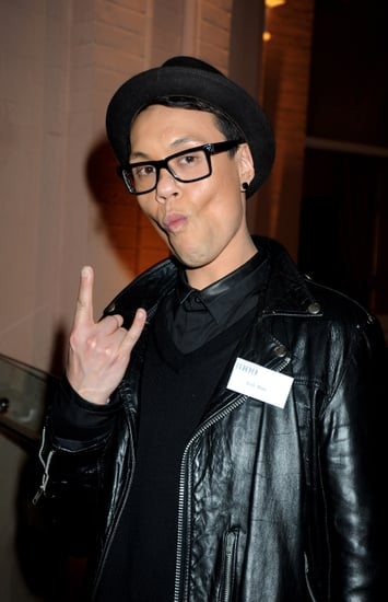 Gok Wan, Interview, Miss Naked Beauty, Autumn Trend Tips