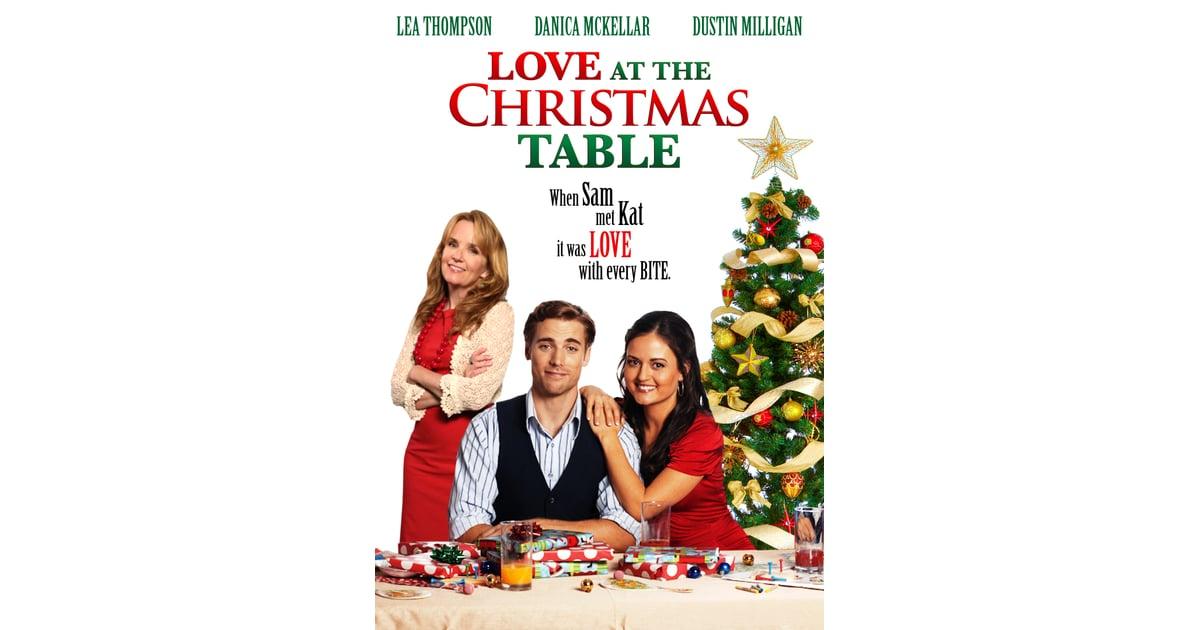 Love At The Christmas Table.Love At The Christmas Table 27 Christmas Movies On Amazon