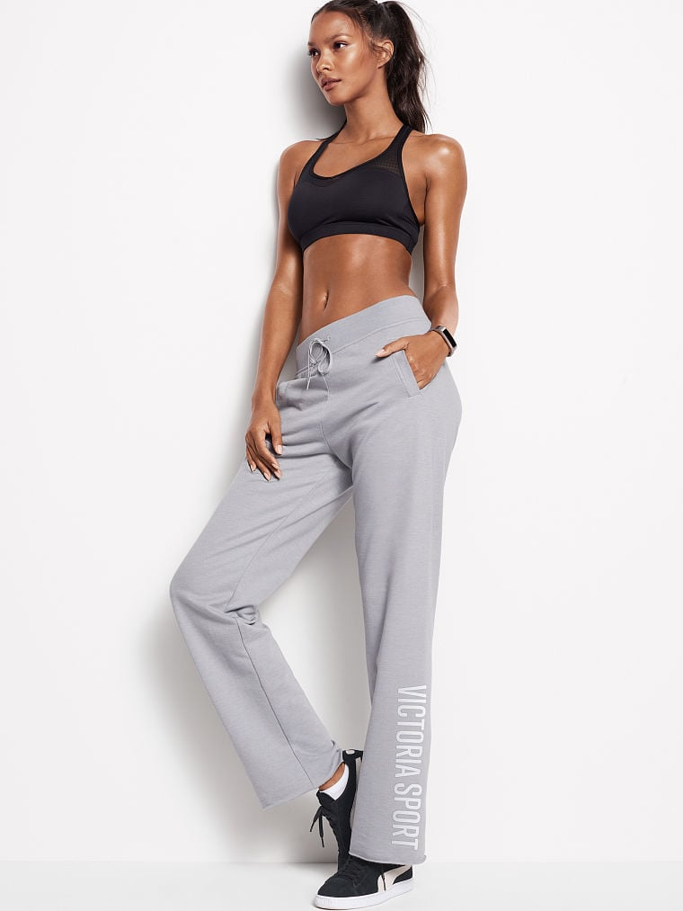 b43e8c541a Victoria's Secret Boyfriend Pant | Cheap Workout Pants | POPSUGAR ...