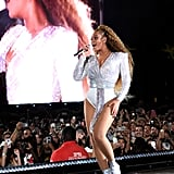 Beyoncé's Second Coachella Performance 2018 Pictures