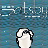 One of this year's newest covers, this edition is all about the elusive Gatsby.