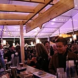 Drink Tent