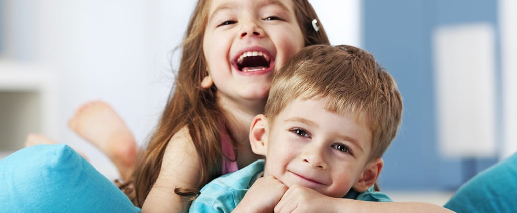 According to Science, First Born Kids Really Are Smarter Than Their Younger Siblings