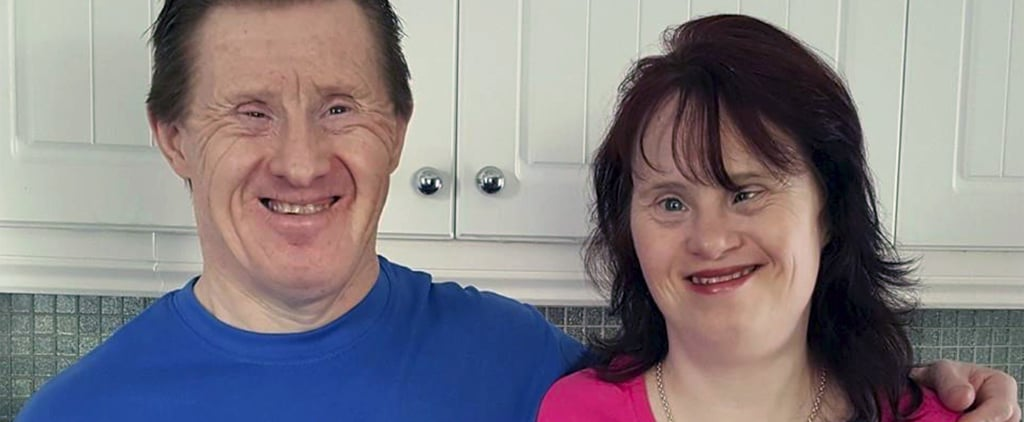 Couple with Down Syndrome Has Been Married 22 Years