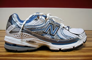 New Balance Running Shoes Will Be Lighter This Fall