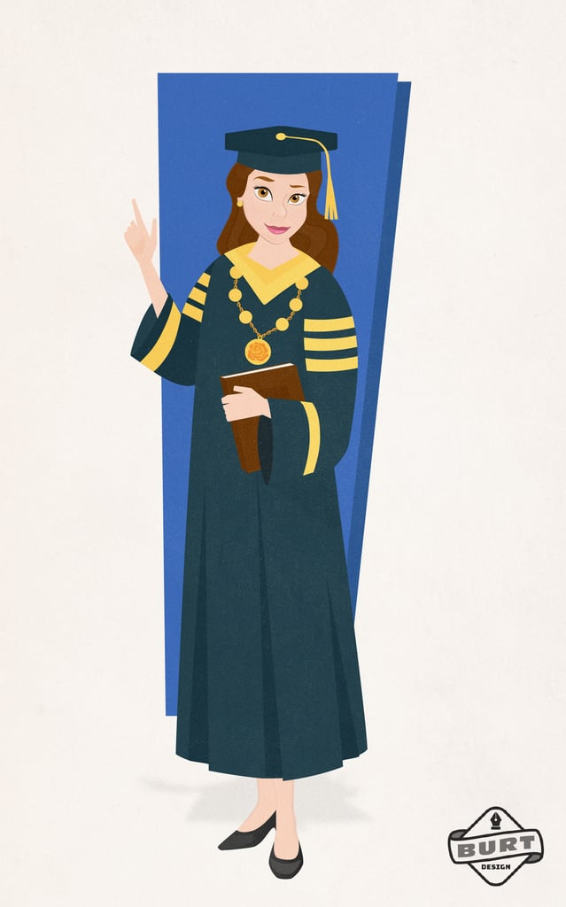 Belle: University Chancellor