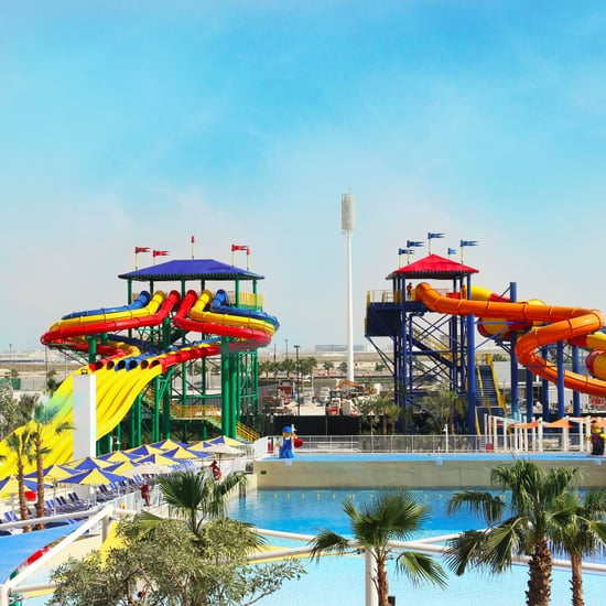 Legoland Dubai Searching For Junior Lifeguards