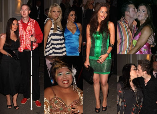 Photos From Big Brother 9 Wrap Party