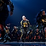 Missy Elliott's MTV VMAs Vanguard Performance 2019