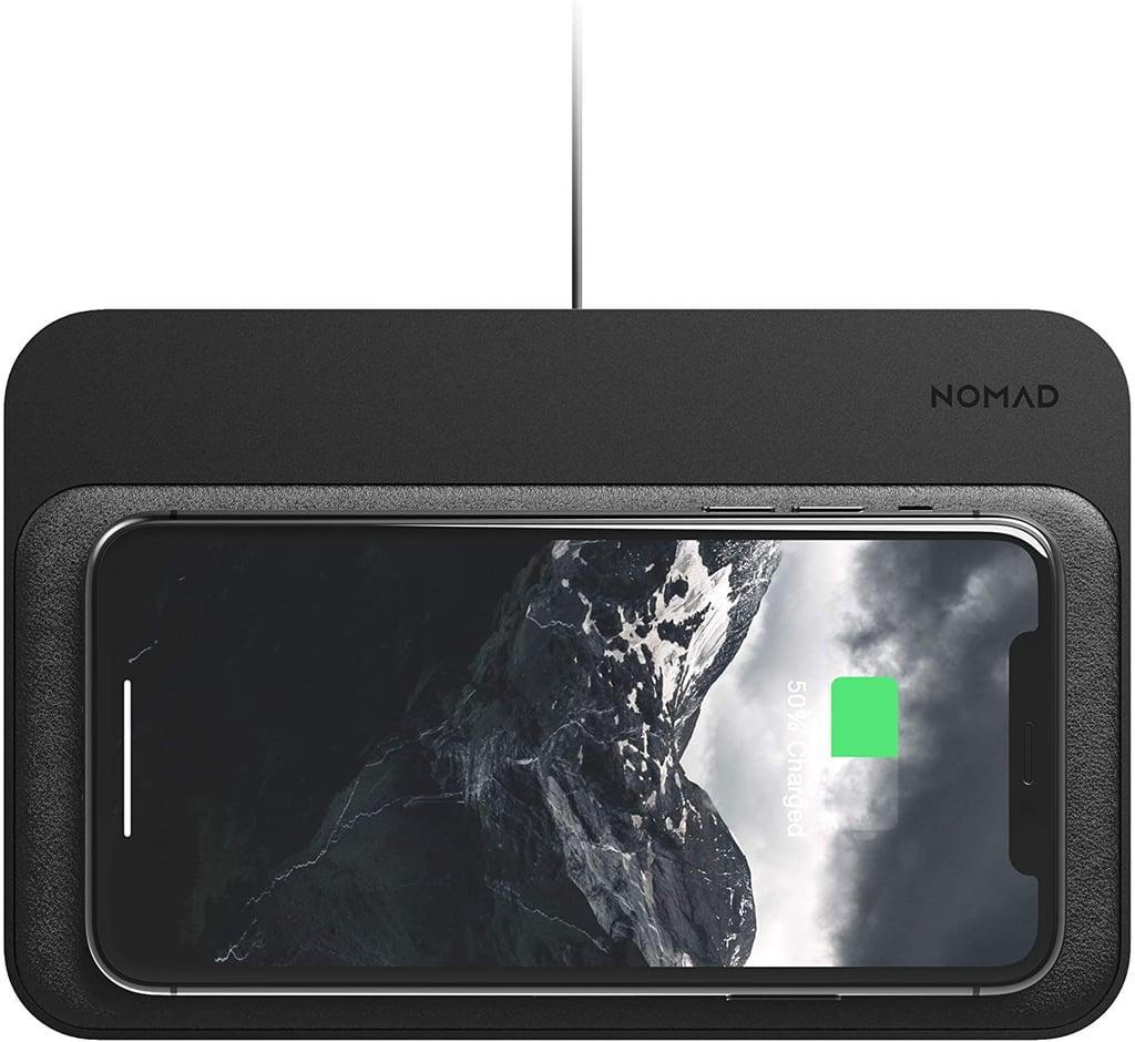 Nomad Wireless Charging Base Station