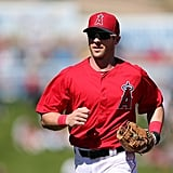 Andrew Romine, Los Angeles Angels