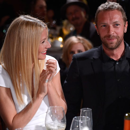 Chris Martin and Gwyneth Paltrow Aren't Back Together