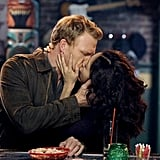 Owen and Cristina, Grey's Anatomy