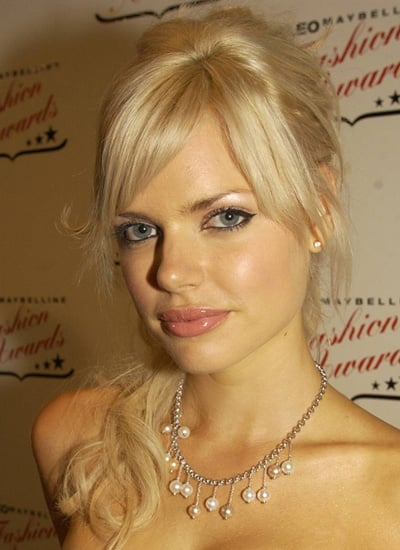 April 2004: Cleo Maybelline Fashion Awards