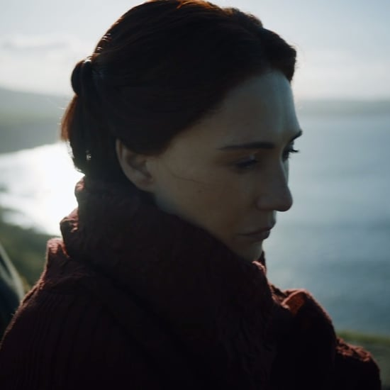 What Did Melisandre Mean About Dying on Game of Thrones?