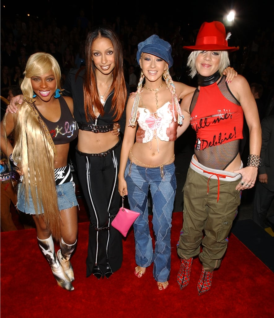 2001: The group also took home the award for best video for a film, as it was featured on the Moulin Rouge soundtrack.