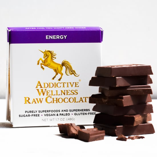 Addictive Wellness Adaptogen Chocolate Review
