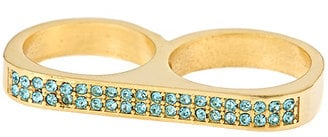 Trend Alert: Double the Ring, Double the Fun
