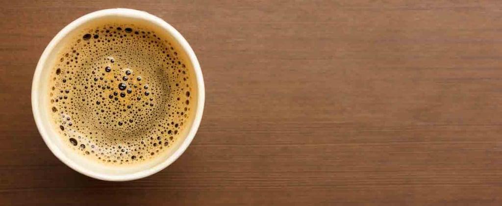 Coffee Grounds Body Scrub Recipe