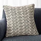 Bonnie: Morando Moroccan Pillow with Down-Alternative Insert