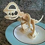 Skeleton Pancakes