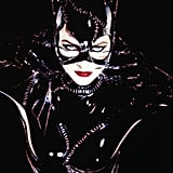 Michelle Pfeiffer Finds Her Catwoman Whip From Batman Movies