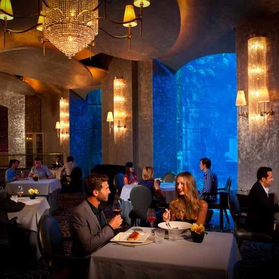 How to Save Money at Atlantis the Palm's Restaurants