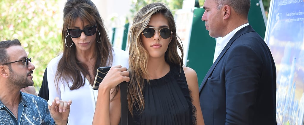 16 Things to Know About Sistine Stallone, Sylvester's Model Daughter