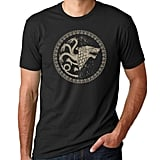 Game of Thrones Black Shirt