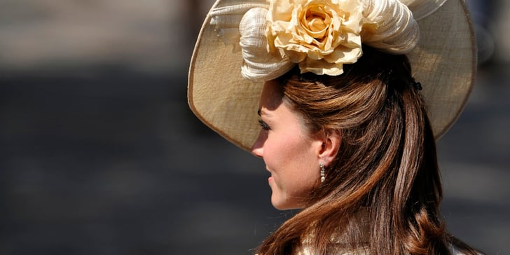 Kate Middleton Hair And Makeup Lessons Popsugar Beauty