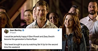 If You Miss Classic Rom-Coms, These 24 Reactions Will Convince You to Watch Set It Up