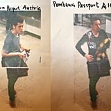Malaysian authorities announced on March 11 that the two men traveling with stolen passports were Iranian men — a 19 year old heading to Germany to meet his mother, and a 29 year old, both likely seeking asylum.
