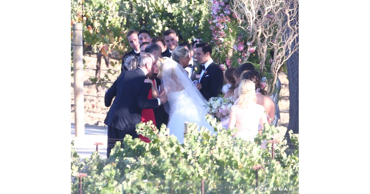 Anna Camp And Skylar Astin's Wedding Pictures September