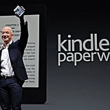 Another New Kindle!