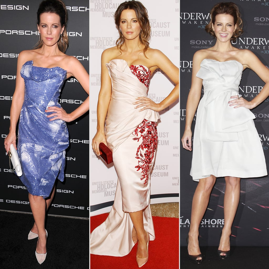 Get Kate Beckinsale's Look