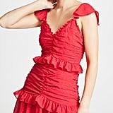 La Maison Talulah Rue Mini Dress