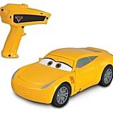 Cruz Ramirez Crazy Crash and Smash Vehicle